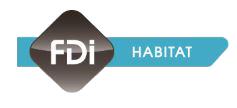 Logo FDI Habitat
