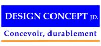 Logo Design Concept durable - Dumas Architectes