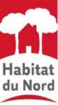 Logo Habitat du Nord