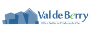 logo Val de Berry